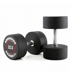 Urethan Dumbbells - Barbarian - 32,5 kg (CHD/Dumbbells)