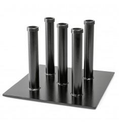 Langhantelständer für Stangen mit ø 30 mm