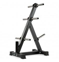 Weight Rack - Hantelscheibenständer 30 mm (Ständer / Ablagen)