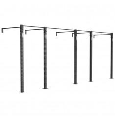 ATX® Functional Wall RIG 4.0 BASIC 3 in 15 RAL-Pfostenfarben ohne Aufpreis erhältlich