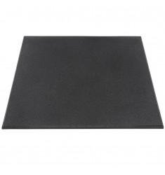 Gymfloor® - Granulat Bodenschutzplatte - Feingranulat - 1000 x 1000 x 15 mm (Bodenbelag)