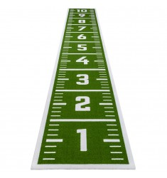 Speed Track - colored green 10 m x 130 cm (Bodenbelag)