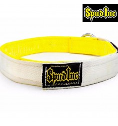 Bench Belt Yellow from SPUD Inc. - Größen M - XXL