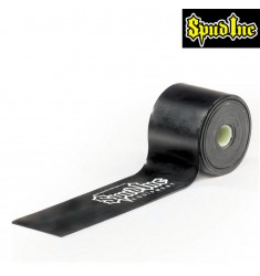 Elephant Band Black from SPUD Inc. - 250 cm langes und 7,5 cm breites Kompressionsband
