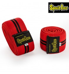 Knee Wrap Regular / Kniebandagen 250 cm lang, 7,5 cm breit from SPUD Inc.