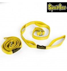 Swing Set Straps Yellow from SPUD Inc. (Standard)