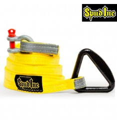 Sled Attachment Strap Yellow from SPUD Inc. / Strength Equipment