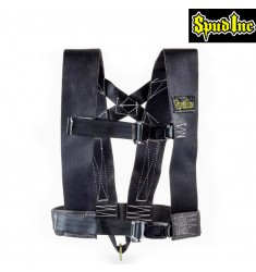 Strongman Harness from SPUD Inc. - schwarz