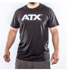 ATX® T-Shirt schwarz / black - Size M - XXL (Textilien)