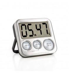 Workout Timer - Stoppuhr - Seitenansicht