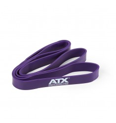 ATX® POWER BAND - Widerstandsband - violett