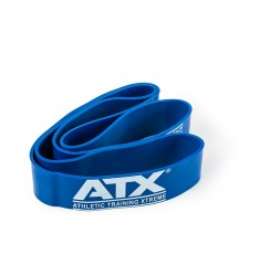 ATX® POWER BAND - Widerstandsband - blau
