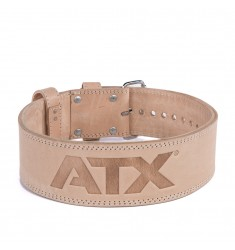 ATX® Heavy Weight Lifting Belt mit Logo