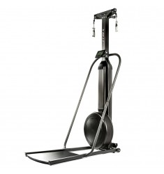 Xebex® Pull Trainer / Ski-Trainer - freistehendes Standmodell