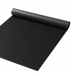 Yoga Matte - Anthrazit / Grau 180 x 60 x 0,4 cm - Made in Germany