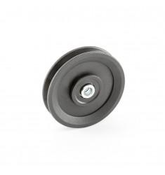 Seilrolle / Umlenkrolle ø 115 mm