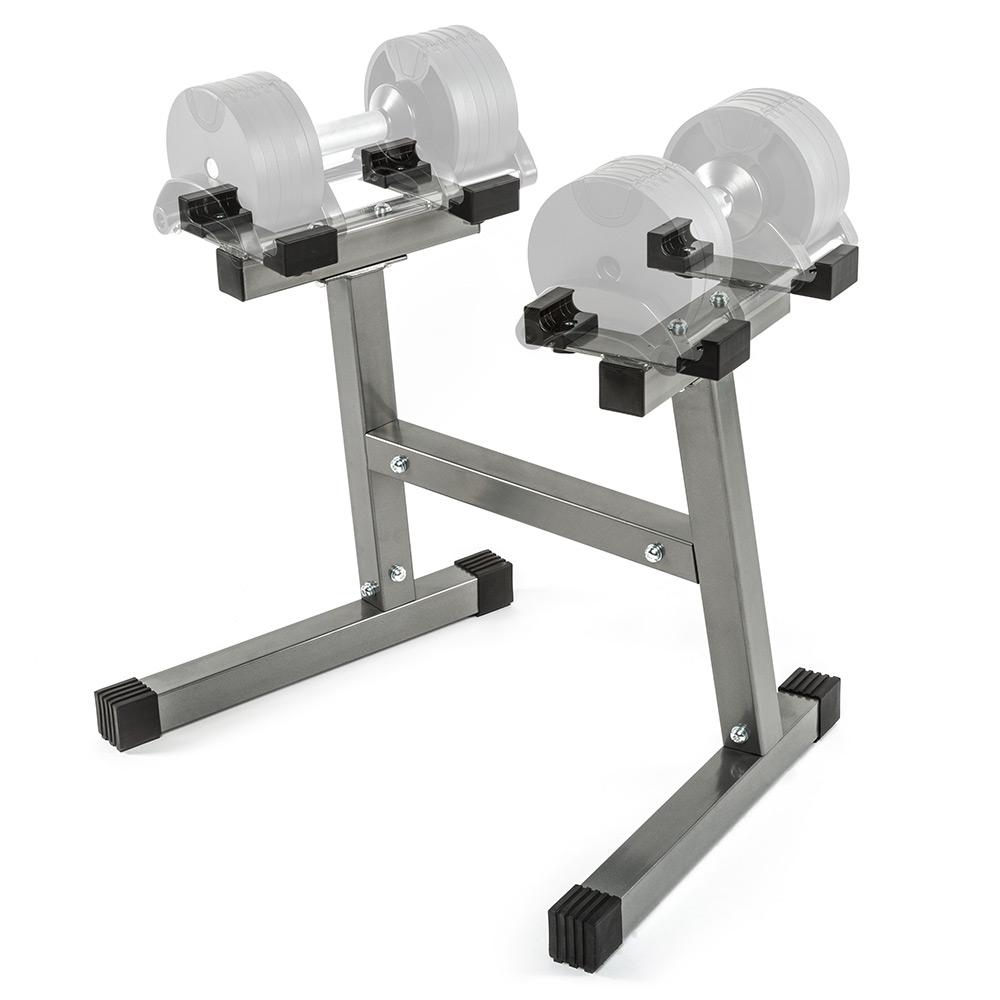 Flexbell® Hantelständer / Floor Stand Flex-Stand-02
