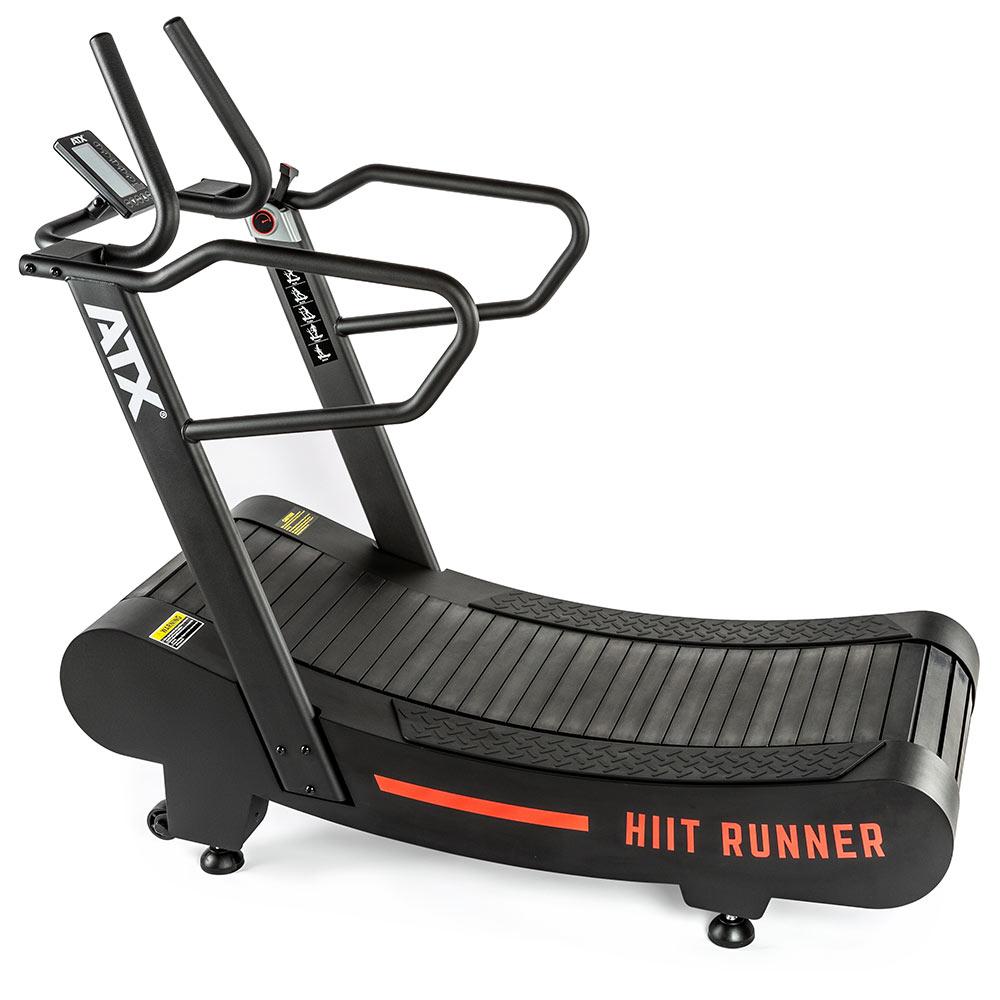 ATX® Curved Treadmill mit Widerstandsregelung HIT-PRO-2000