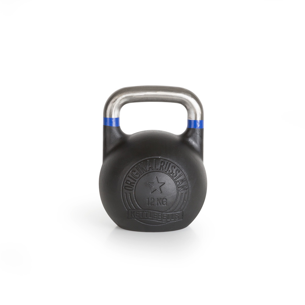 Original Russian Kettlebell - Competition 12 kg KB-ST-0012