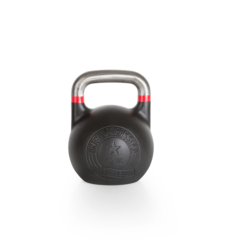 Original Russian Kettlebell - Competition 32 kg KB-ST-0032
