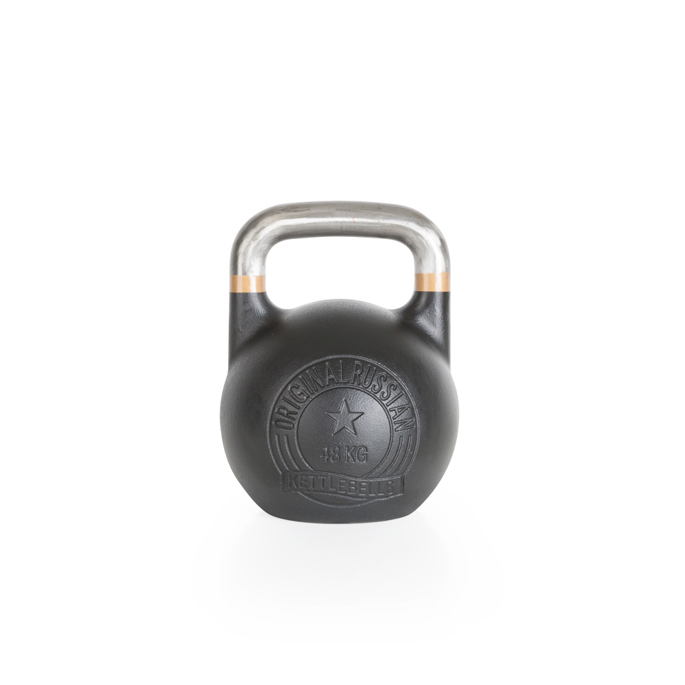 Original Russian Kettlebell - Competition 48 kg KB-ST-0048