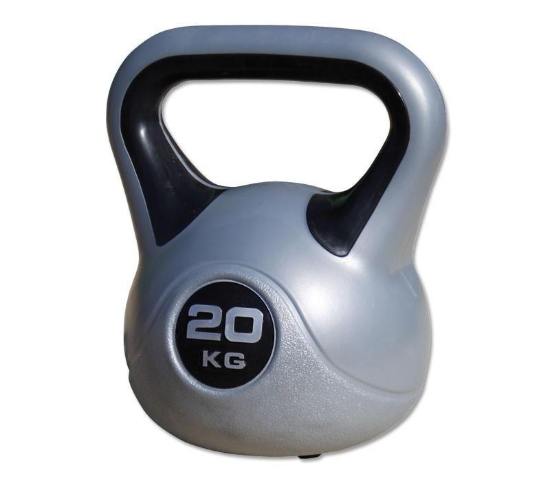Megafitness Shop Kettlebell Style - 20 kg KB-PP-0020