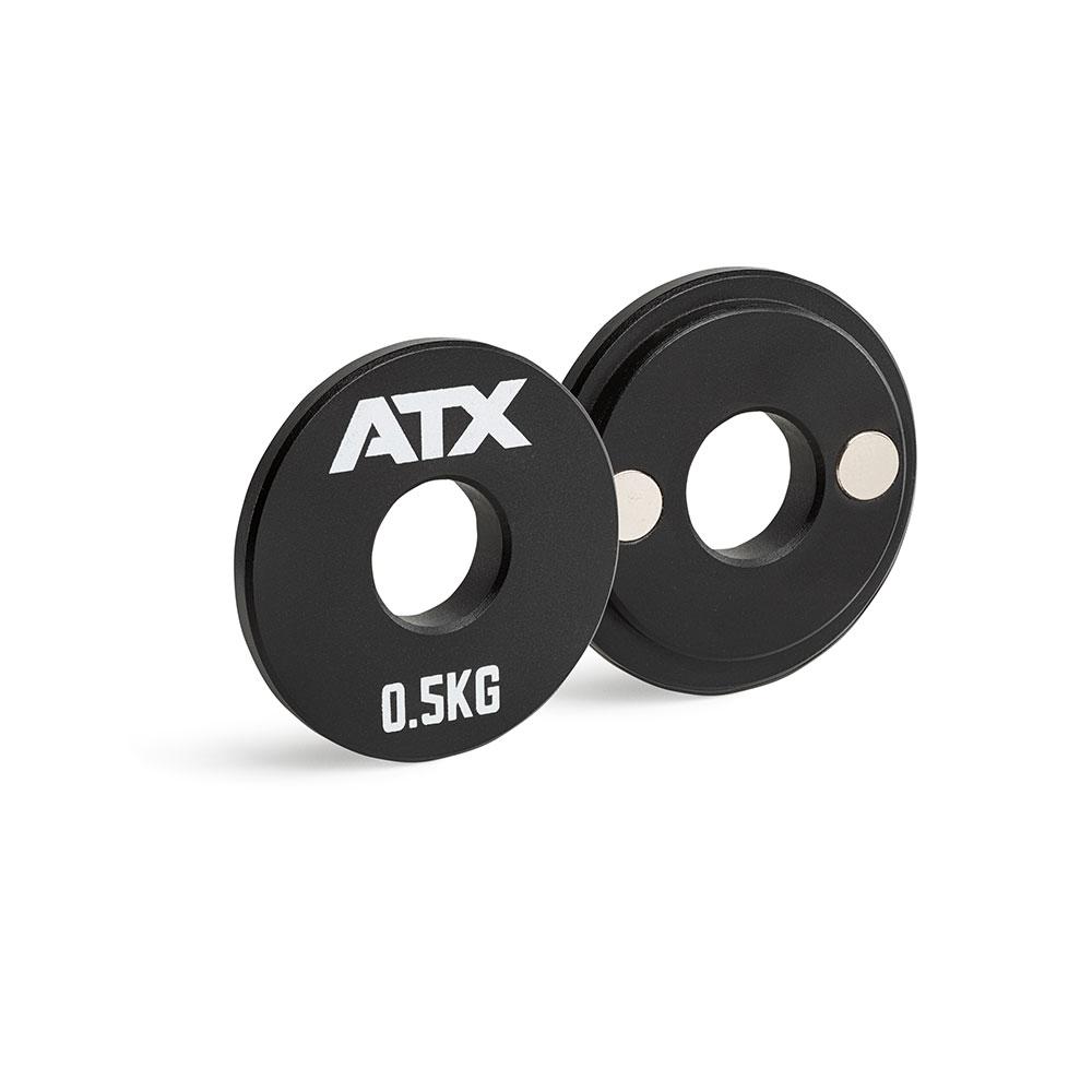 ATX® Magnetic Add-Weight / Magnetgewicht 0,5 kg MW-005