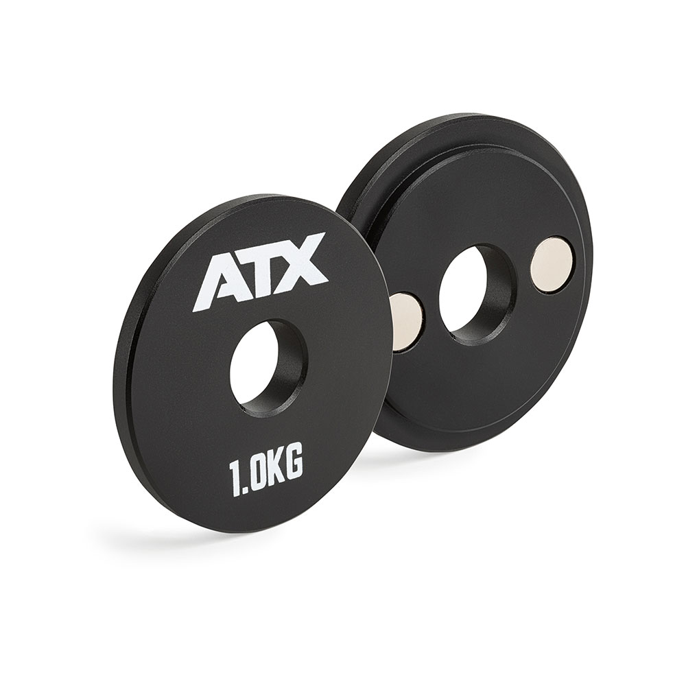 ATX® Magnetic Add-Weight / Magnetgewicht 1 kg MW-010