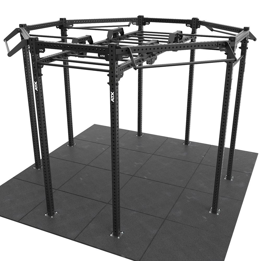 ATX® Octagon RIG - Ladder R4F-OCTA-275-L