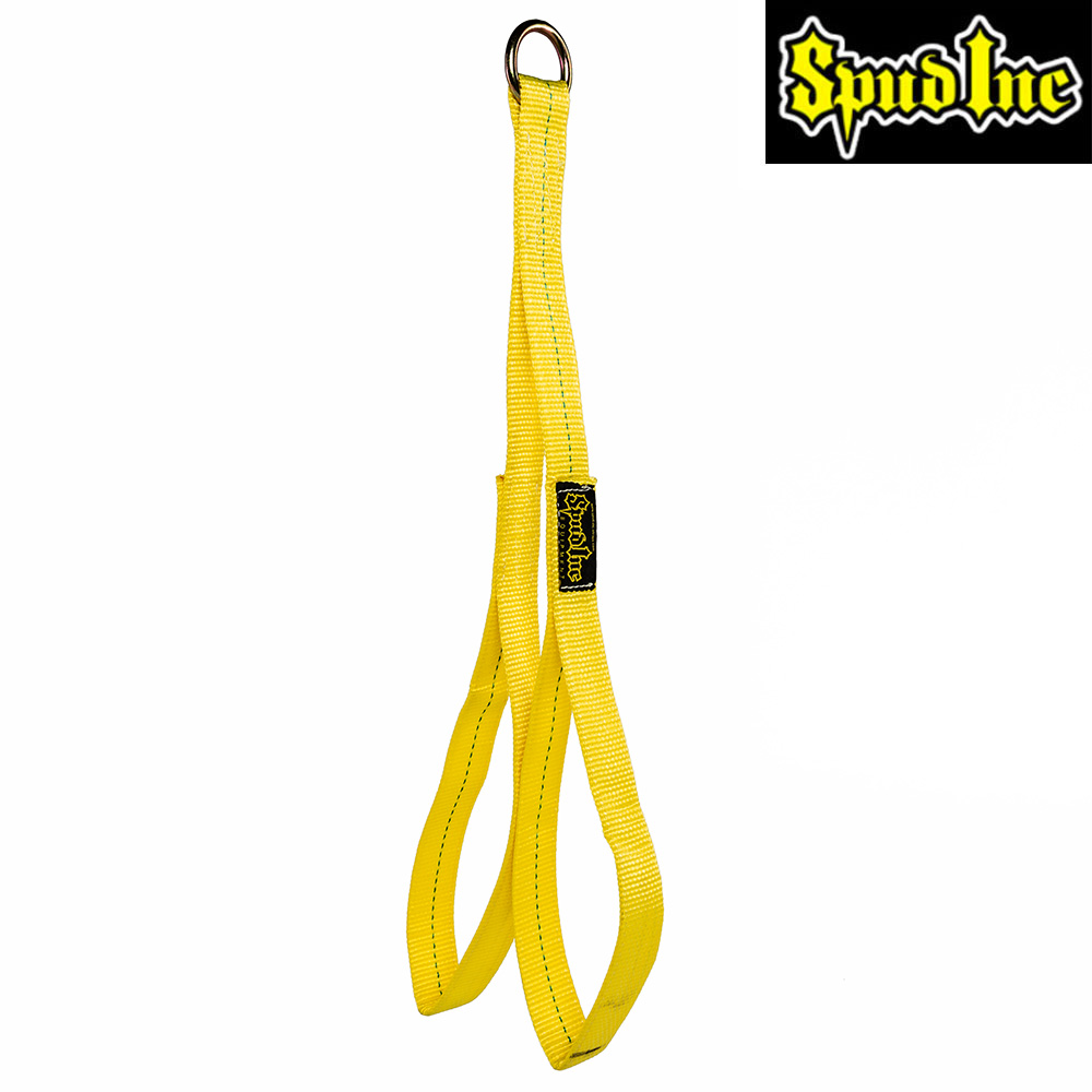 Long Abdominal Strap from SPUD Inc. SPUD-155