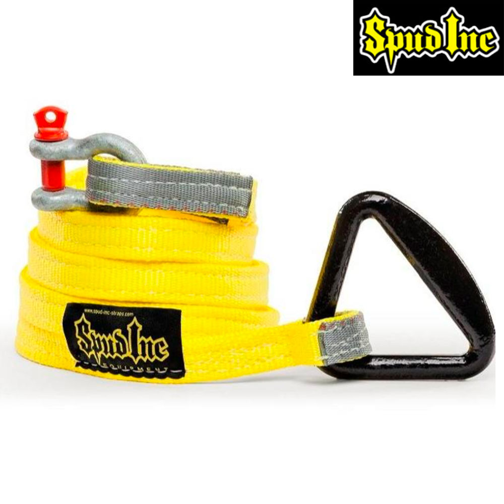 Sled Attachment Strap from SPUD Inc. SPUD-92