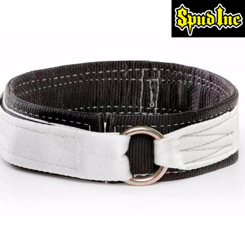 Men's Deadlift Belt 3-PLY from SPUD Inc. - Größe L SPUD-MDB-80