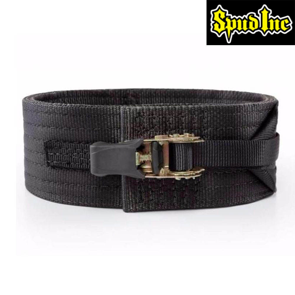 Men's Pro Series 2-ply Belt / Trainingsgürtel from SPUD Inc. - Größe XXL SPUD-MPS-109