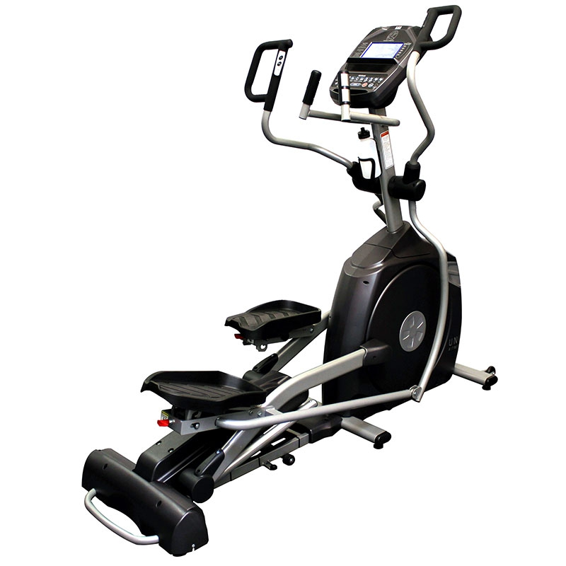 U.N.O. Sports U.N.O Crosstrainer 5.1 mit Trainingscomputer XE51