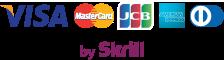 Vorkasse per Kreditkarte