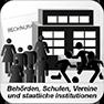 Kauf auf Rechnung - Für Behörden, staatliche Institutionen, Schulen und Vereine