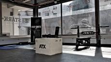 ATX® Sprungbox bei Lebe Stark Personaltraining