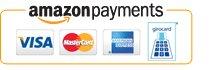 Bezahlen mit AmazonPayments