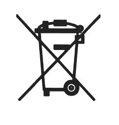 Batteriegesetz Mülltonne