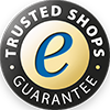 Trusted Shops Garantie - Logo